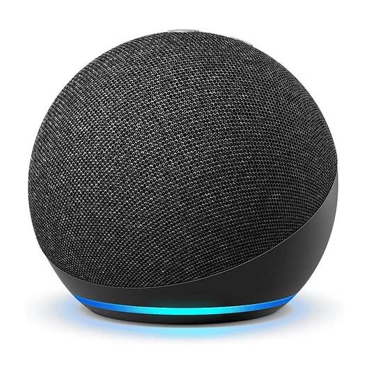 Altavoz Inteligente Alexa echo dot 4
