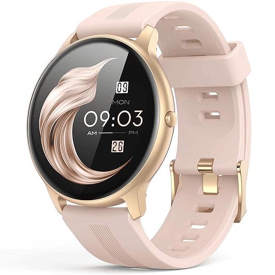 Reloj inteligente para mujer Agptek