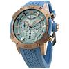 Reloj Deportivo Isw Swiss Blue
