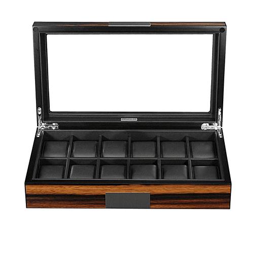 Caja Organizador de lujo en Madera Lifomenz
