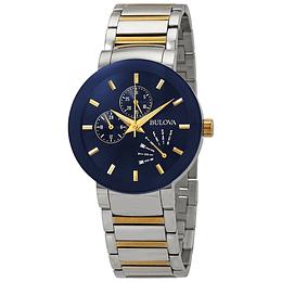 Reloj hombre Bulova classic 98C123