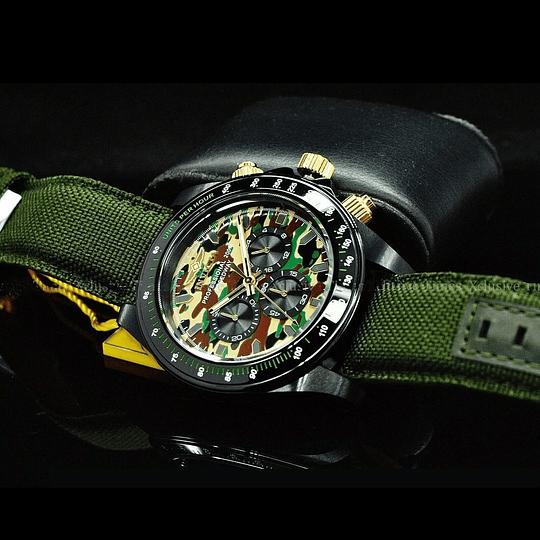 Reloj Camouflage Invicta Speedway