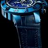 Reloj Invicta suizo subaqua azul 10203