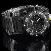 Reloj invicta suizo subaqua nitro 10046