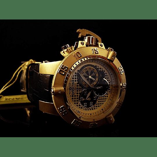 Reloj Invicta suizo subaqua 80663