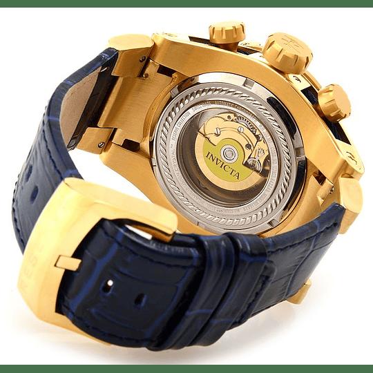 Reloj automático Invicta suizo Duboiz 16670