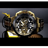 RELOJ INVICTA RESERVE BROWN 20490