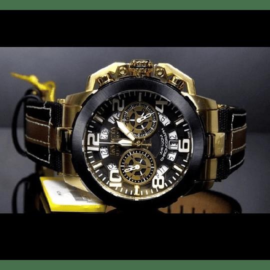 Reloj suizo Invicta reserve 20490