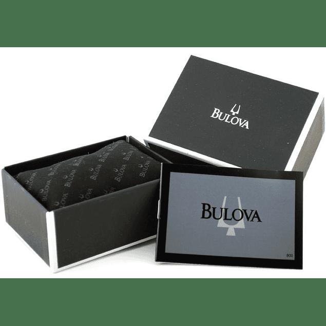 RELOJ BULOVA CLASSIC  96C105