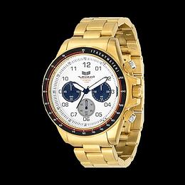 Reloj Vestal ZR2 gold cronografo