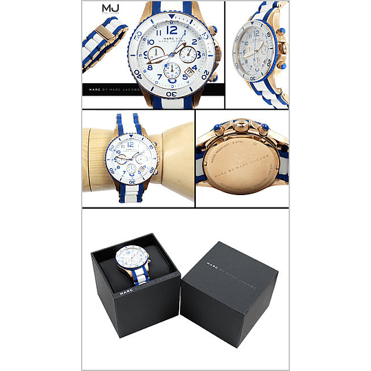 Reloj mujer Marc Jacobs MBM2594