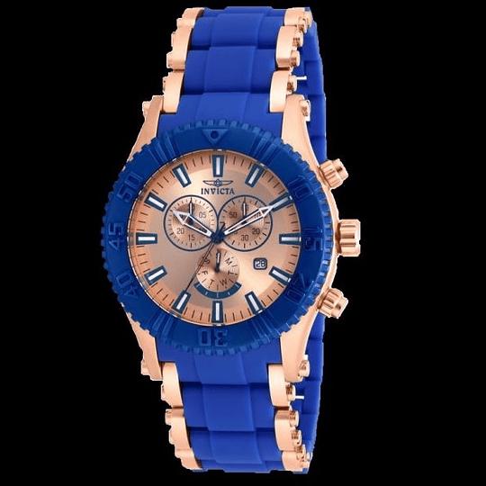 Reloj Invicta sea spider 18226