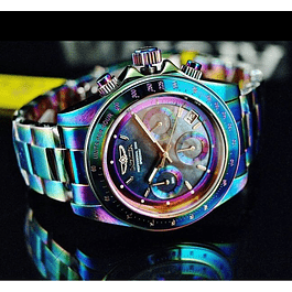 RELOJ INVICTA RAINBOW SPEED