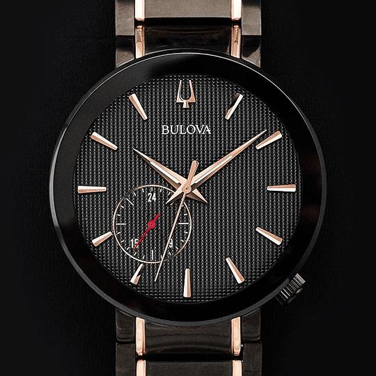 Reloj Bulova grammy 98a188