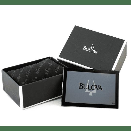 Reloj Bulova 98C124