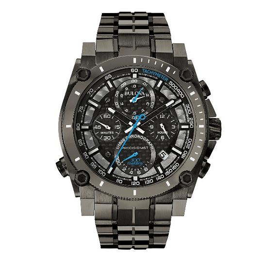 Reloj Bulova precisionist 98B229