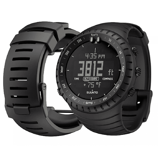 Reloj deportivo Suunto all core