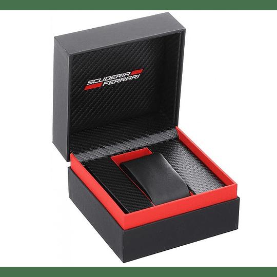 Reloj Ferrari Heritage Race 830077