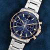Reloj Bulova marine star 98B301