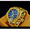 RELOJ INVICTA RESERVE VENOM GOLD 27701