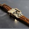 RELOJ HOMBRE JBW PHANTOM DIAMOND 18K