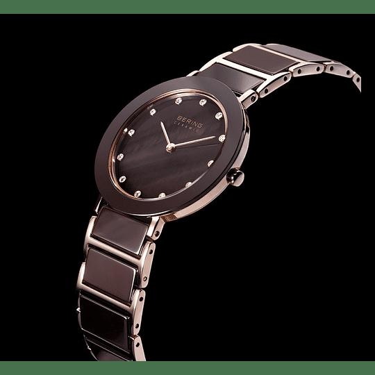 Reloj mujer Bering diamond 11435-765