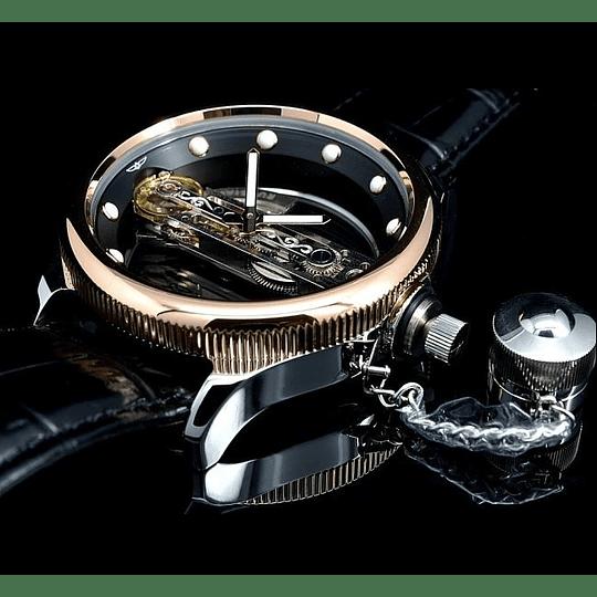 Reloj automático Invicta russian diver 24595