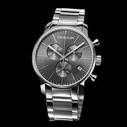 Reloj Hombre Calvin Klein Suizo K2F27161