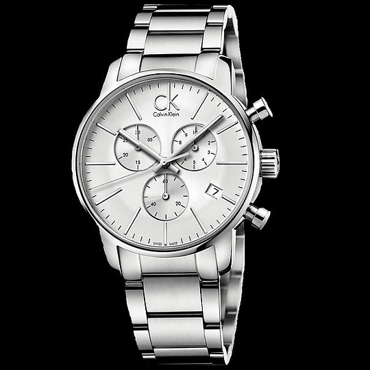 RELOJ CALVIN KLEIN SWISS MADE K2G27146