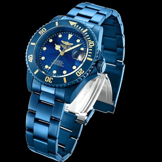 Reloj automático Invicta pro diver 27750