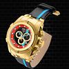 Reloj Invicta Bolt zeus racer 29053