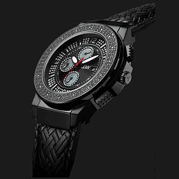Reloj hombre JBW saxon JB-6101Li