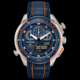 Reloj Citizen eco drive promaster SST JW0139-05L