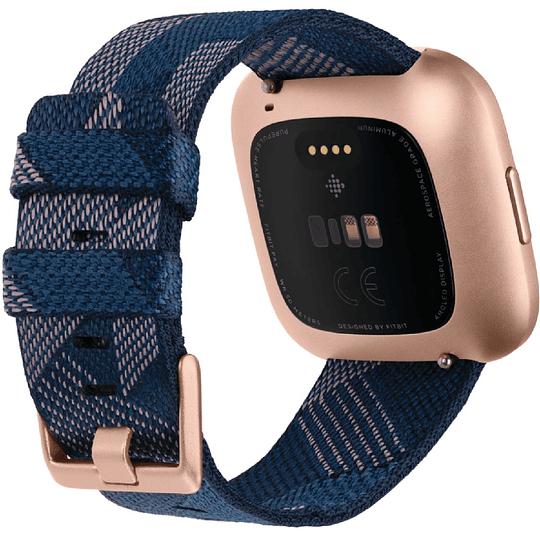 Reloj inteligente Fitbit versa 2 edición especial