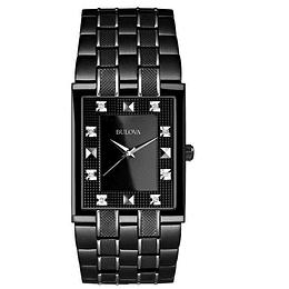 Reloj Hombre Bulova Diamond 98D111