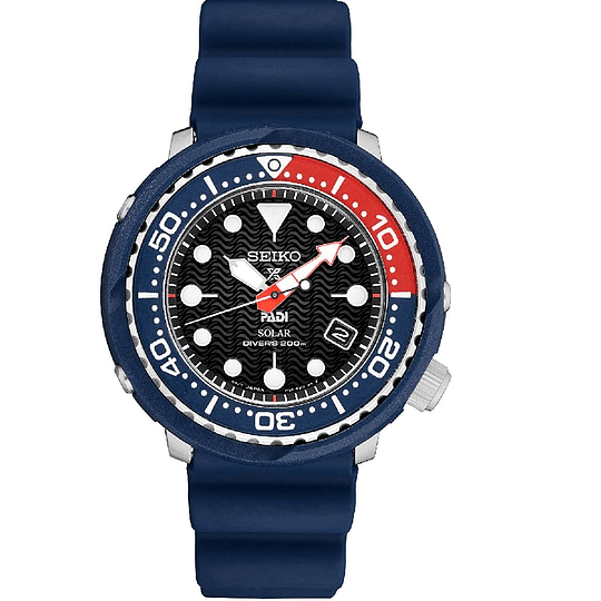 Reloj Seiko Prospex Padi edition SNE499