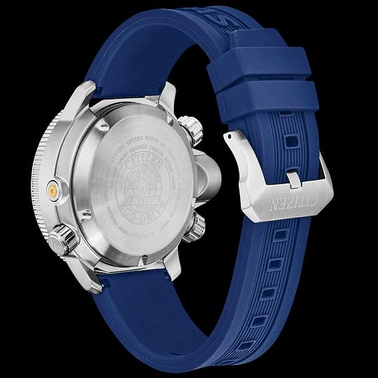 Reloj Citizen promaster aqualand BN2038-01L