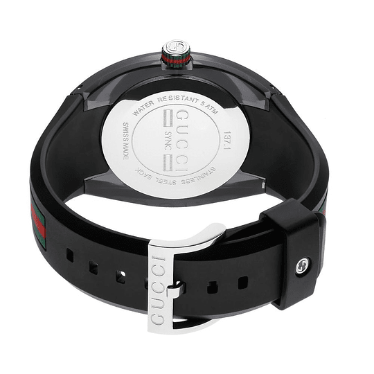 Reloj Gucci Sync XXL YA137101