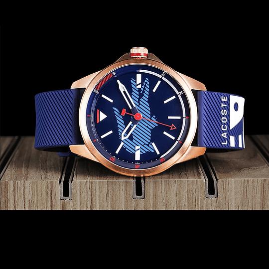 Reloj Lacoste Capbreton gold 2010964