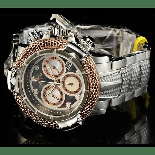 Reloj Hombre Invicta subaqua poseidon age