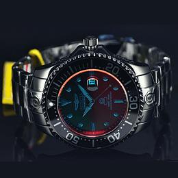 Reloj automático Invicta grand diver tinted
