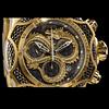 Reloj Hombre Invicta Venom Dragon Dorado