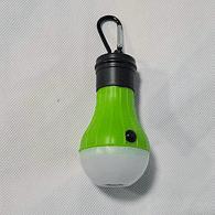 LAMPARA LED XON MOSQUETON PARA CARPA