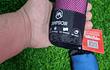 Toalla secado rápido microfibra talla s