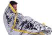Saco de dormir emergencia aluminio