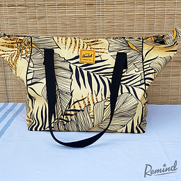 Bolso Playa Amarillo