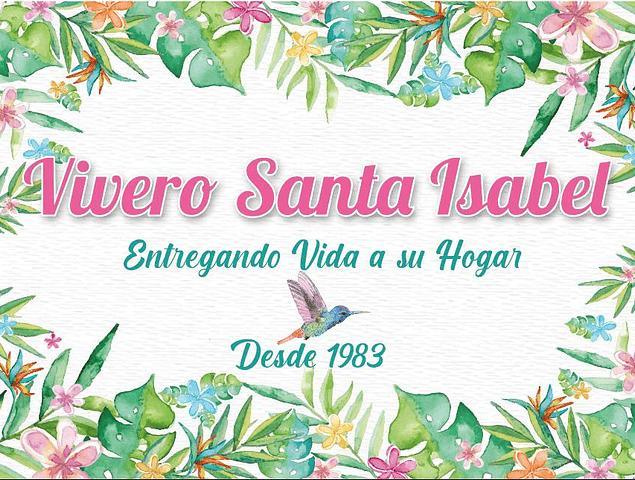 VIVERO SANTA ISABEL