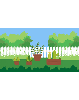 Servicio de Obras menores y Jardinería Selondieu Saintilma