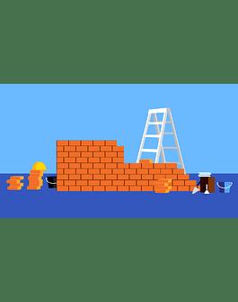 Servicio de Obras Menores Leonardo Galaz