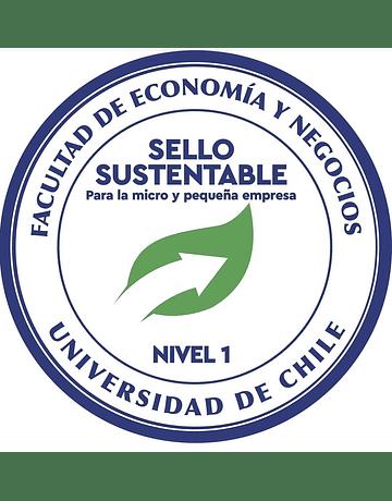 De - Mente, Diseño sostenible